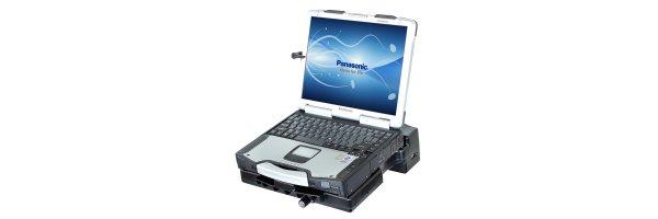 Laptop-Halterung