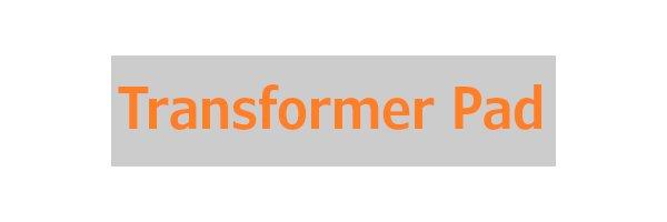 Transformer Pad