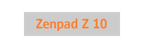 Zenpad Z10