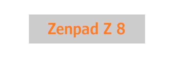Zenpad Z8