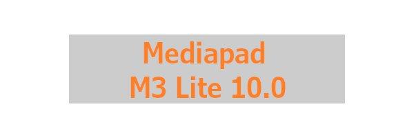 MediaPad M3 LITE 10.0