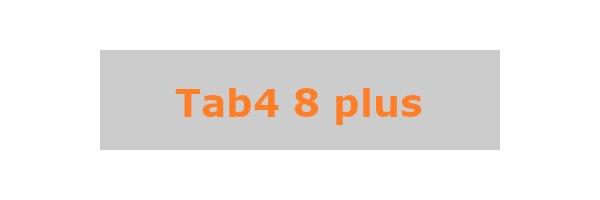 Tab4 8 plus