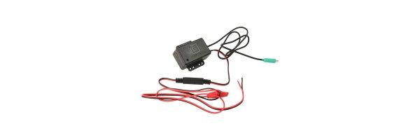 12 V - Adapter