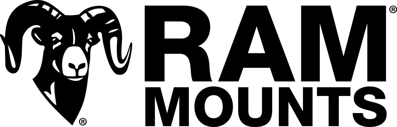 RAM Mout Logo