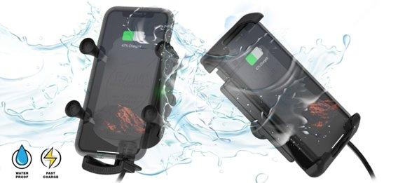 RAM Mount Wireless Charging