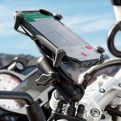 RAM Mount Motorrad