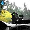 RAM Mounts Tough-Charge X-Grip Saugfuss-Halterung...