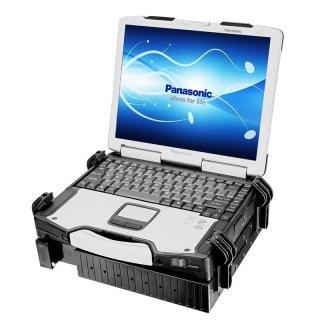 RAM Mounts Tough-Tray, Universal Laptop-Halteschale - AMPS-Anbindung