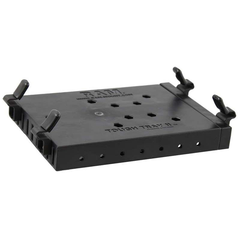 RAM Mounts Tough-Tray II, Universal Laptop-Halteschale - AMPS-Anbindung