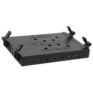 RAM Mounts Tough-Tray II, Universal Laptop-Halteschale - AMPS-Anbindung