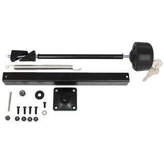 RAM Mounts Sicherungs-Kit N-Motion für Tough-Tray Halterungen - im Polybeutel