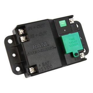 RAM VEHICLE CHARGE PROTECT SAFE-T-CHARGE