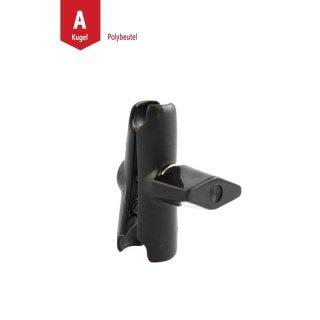 RAM Mounts mittlerer Verbindungsarm (ca. 44 mm) - A-Kugel (0,56 Zoll)