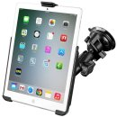 RAM Mounts Saugfuss-Halterung Apple iPad mini 1-3 -...