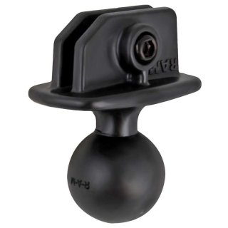 RAM Mounts Kamera-Adapter für Garmin VIRB Kameras - B-Kugel (1 Zoll)