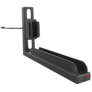 RAM Mounts GDS-Ladestation (in L-Form) für IntelliSkin Tablet-Lade-/Schutzhüllen - mit Magnet-Basis