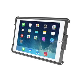 RAM Mounts IntelliSkin Lade-/Schutzhülle Apple iPad Air 2 - GDS-Technologie