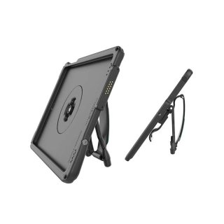 RAM Mounts IntelliSkin-Lade-/Schutzhülle Samsung Galaxy Tab S2 (9.7) - inkl. Handschlaufe u. Ständer, GDS-Technologie