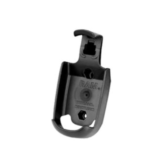 RAM Mounts Gerätehalteschale für Magellan Explorist (ohne Schutzhüllen) - Diamond-Anbindung (Trapez), Schrauben-Set