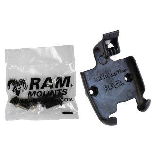RAM Mounts Gerätehalteschale für Spot 3 Satellite (ohne Schutzhüllen) - Diamond-Anbindung (Trapez), Schrauben-Set