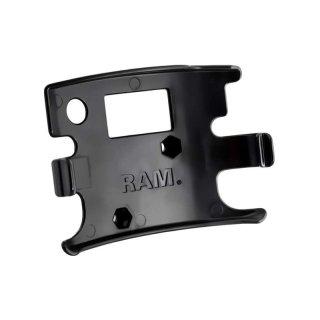 RAM Mounts Gerätehalteschale für TomTom One XL/XLS (ohne Schutzhüllen) - Diamond-Anbindung (Trapez), Schrauben-Set, im Polybeutel