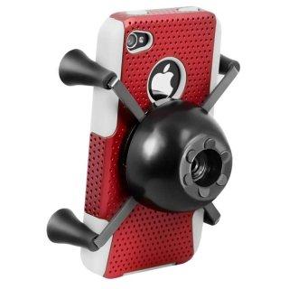 RAM Mounts X-Grip Universal Halteklammer für Smartphones - ohne Kugel, im Polybeutel