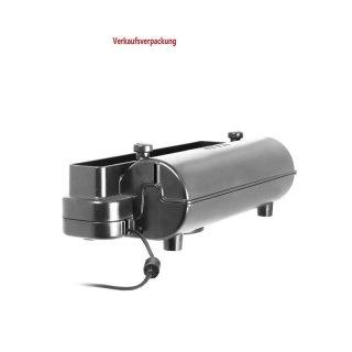 RAM Mounts Drucker-Halteschale für Brother PocketJet 7 / 6/6 Plus / 673 - Verbundstoff, AMPS-Anbindung, Schrauben-Set